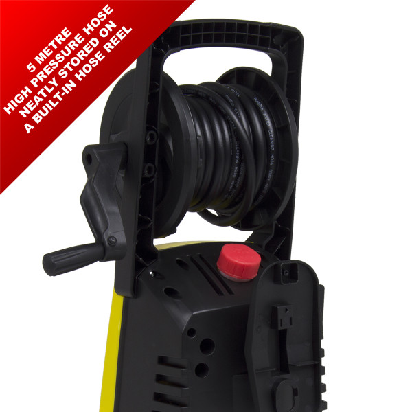 Wolf Blaster Max 2 with Accessories & Patio Cleaner