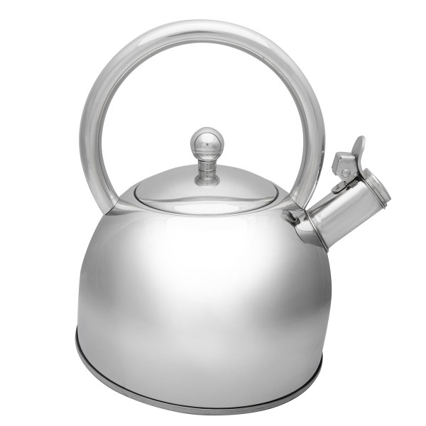 2.5 Litre Whistling Kettle