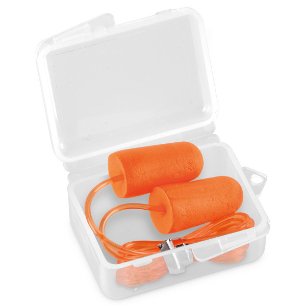 Kreator 2 Ear Plugs with Cord KRTS40004