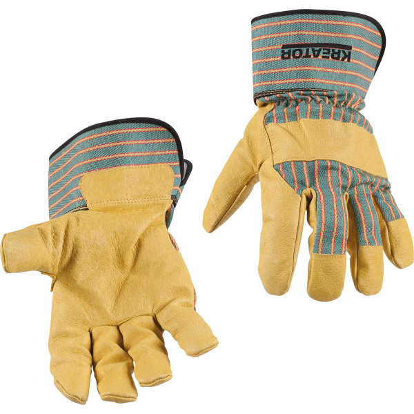 Kreator Light Construction Gloves - Size 10 - KRTW001XL