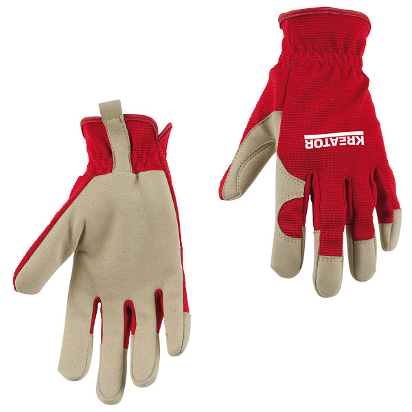 Kreator Light Comfort Gloves - Size 7 - KRTW002S