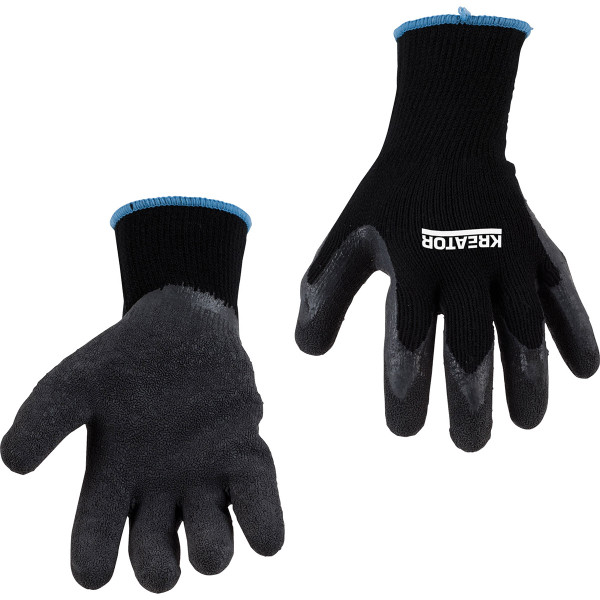 Kreator Precision Insulated Gloves - Size 10 KRTW010XL