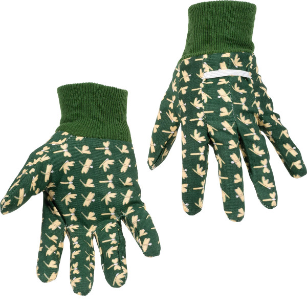Kreator Light Comfort Gardening Gloves - Size 7 KRTG003S