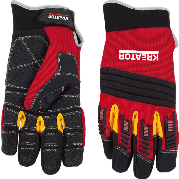 Kreator Heavy Duty Technicians Gloves - Size 10 - KRTT007XL