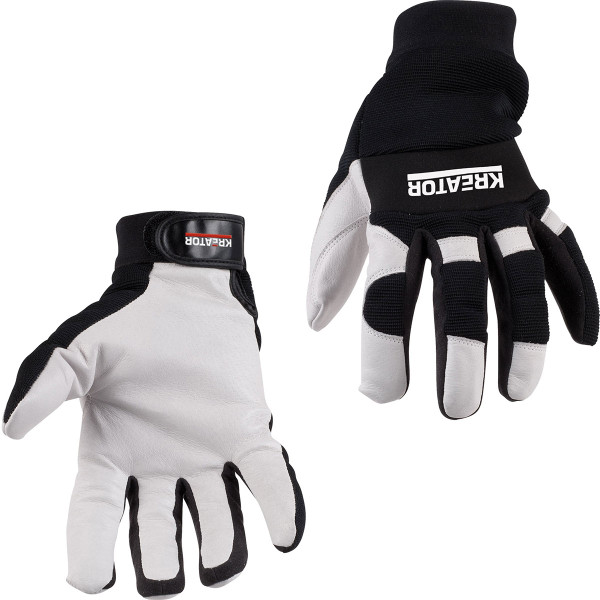 Kreator Multi Purpose Winter Gloves - Size 10 KRTT008XL