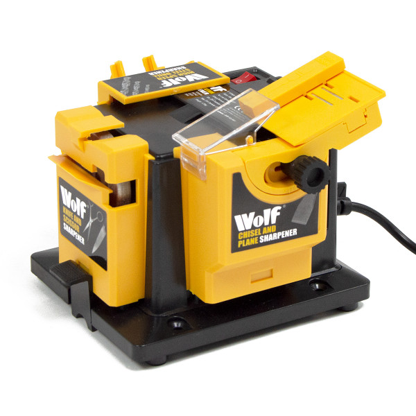 Wolf Multifunction Sharpener