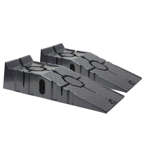 WOLF 2.5 TONNE Car Ramp Set