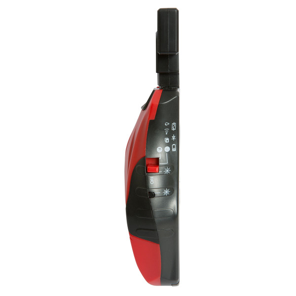 Wolf 7 in 1 Metal / Stud / AC Live Wire / Pipe Detector