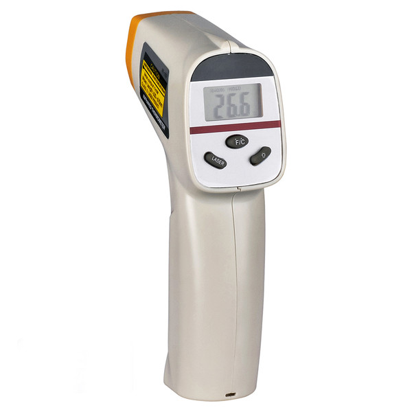 Wolf Digital Wireless Infrared Thermometer