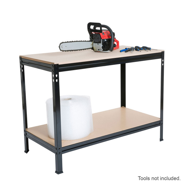 Wolf Heavy Duty Workbench