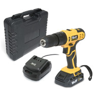 Wolf 18v Lithium Ion Combi Impact Drill