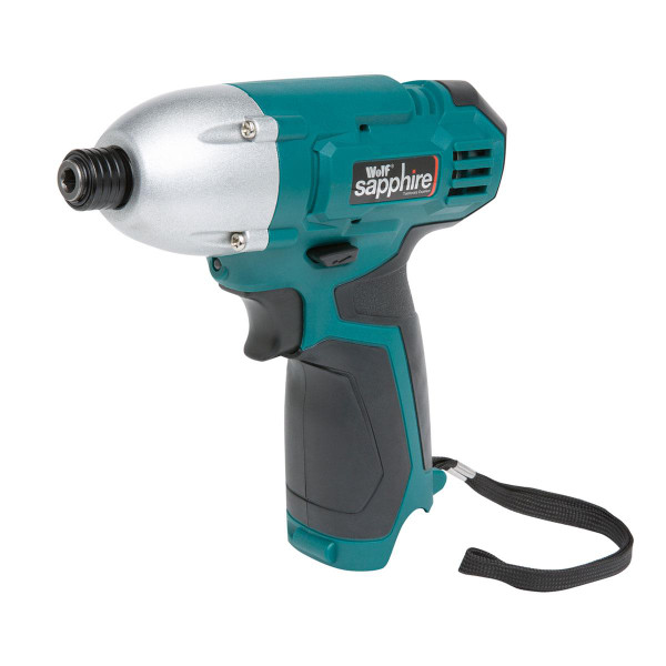 Wolf Sapphire 12v Impact Driver Body