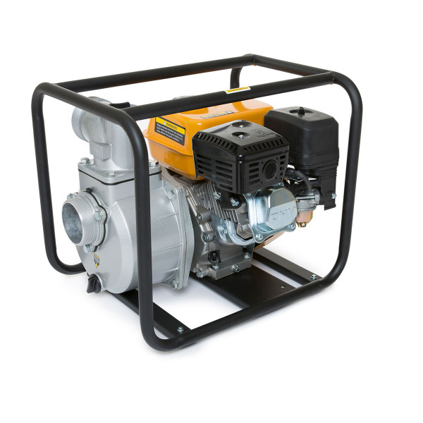 Wolf 3'' Petrol Driven Water Pump