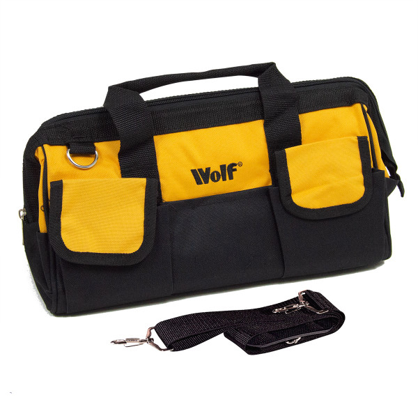 Wolf Professional Small Storage Tool Bag