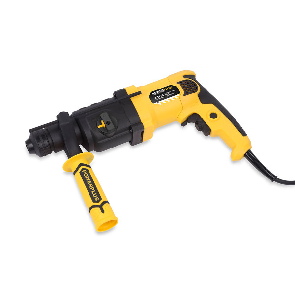 Powerplus 750w SDS Electric Rotary Hammer Drill POWX1170