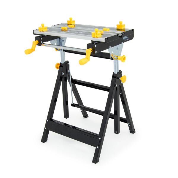 Wolf Craftmans Super Workbench