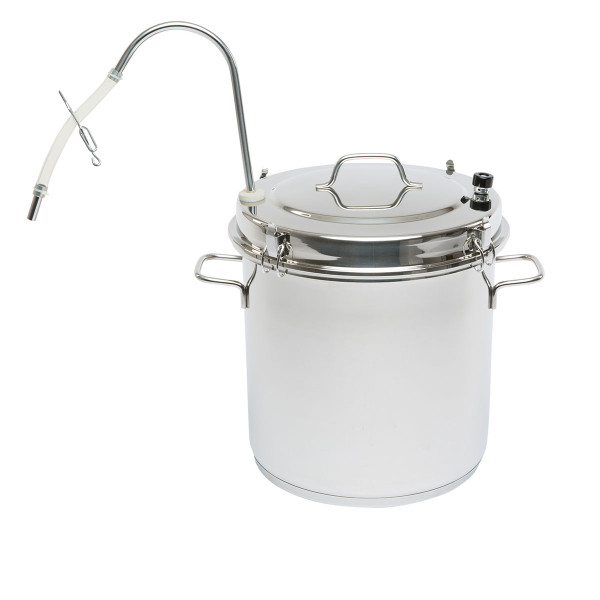 15 Litre Multi-Purpose Pan