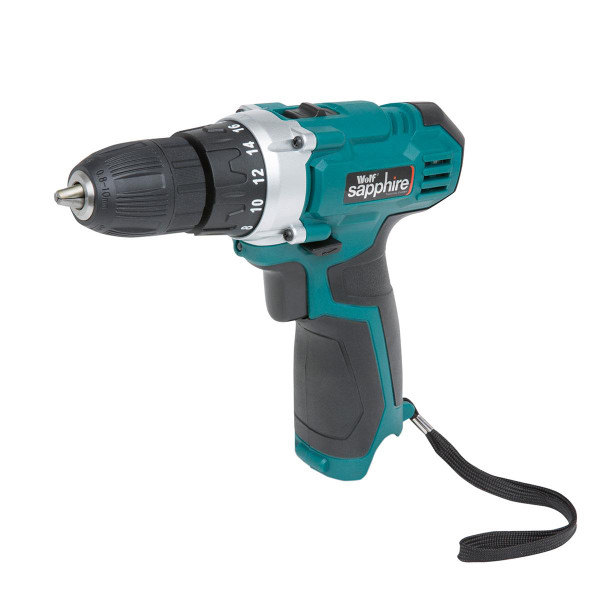 Wolf Sapphire 12v Drill Driver Body