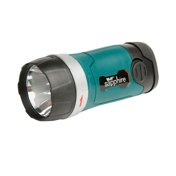Wolf Sapphire 12v LED Torch