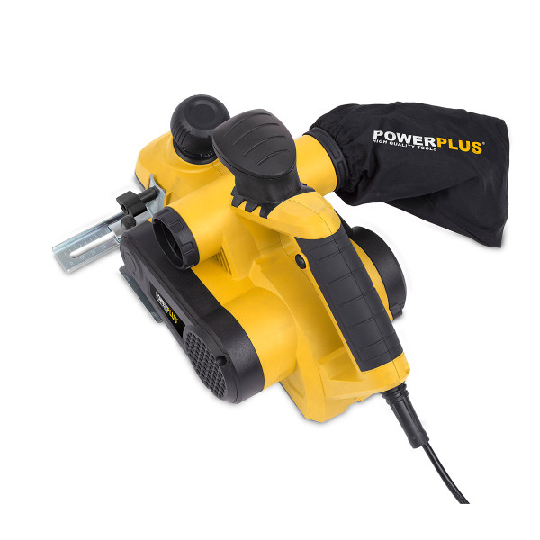 Powerplus 900W Electric Rebate Planer POWX1110