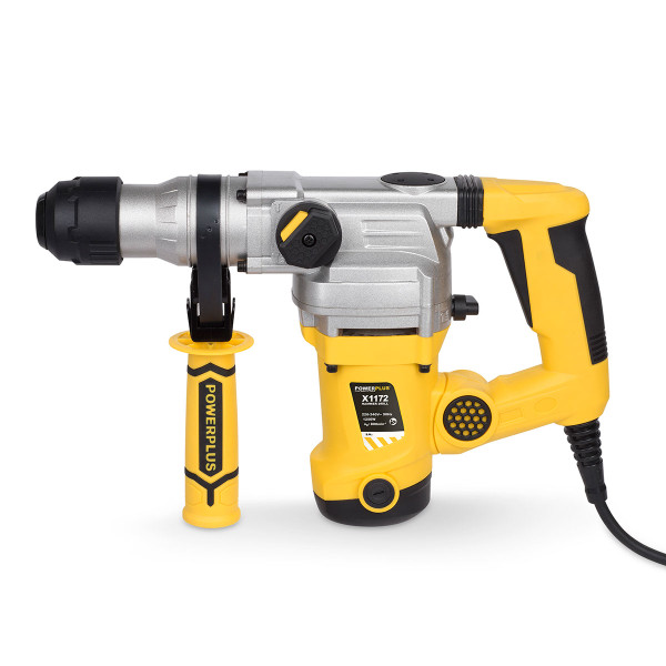 Powerplus SDS Hammer Drill 1250w POWX1172