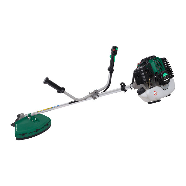 Powerplus 2in1 42.7cc Brush/Grass Trimmer Multi Tool POW60478
