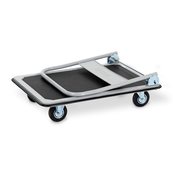 Kreator Foldable Large Platform Cart 300Kg KRT6701