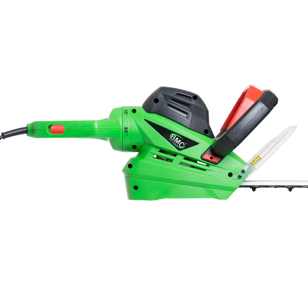 BMC Electric Hedge Trimmer 710w with 10m Cable