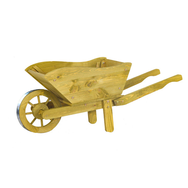 Woodland XL Barrow Planter