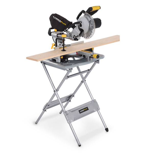 Powerplus Mitre Saw Support Stand POWX53300T