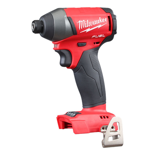 "Milwaukee 18v 1/4"" Hex Impact Driver M18FID-0 FUEL - Body Only"