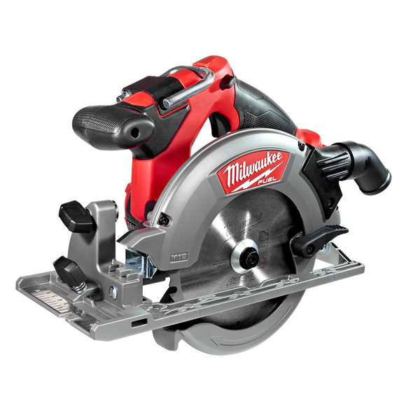 Milwaukee 18v 165mm Circular Saw M18 CCS55 - Body Only