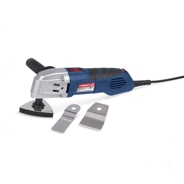 Powerplus 300W Multi Tool POW1880