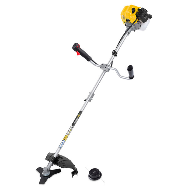 Powerplus 2in1 32.6cc Brush Cutter & Grass Trimmer Multi Tool