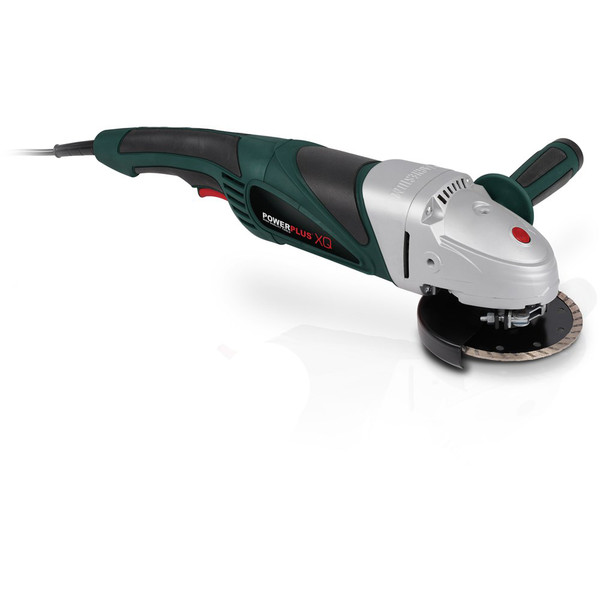 Powerplus 125mm 1300W Angle Grinder POWXQ5104
