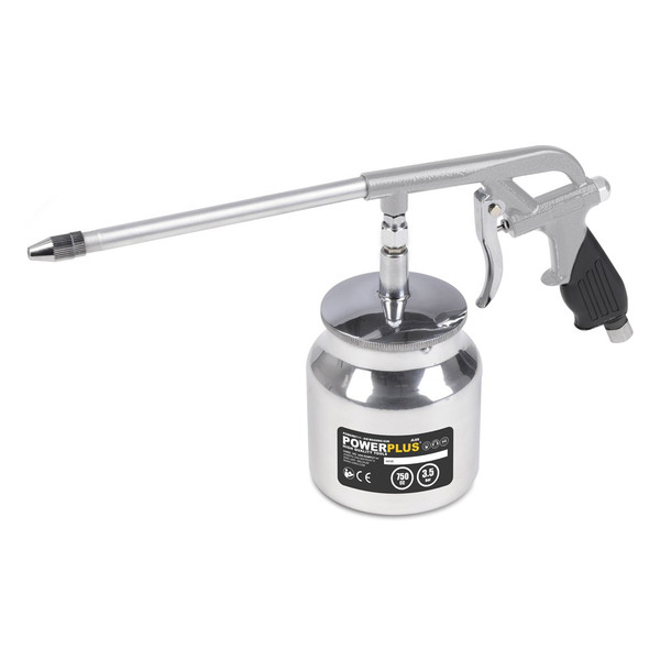Powerplus 750ml Pneumatic Washing Gun