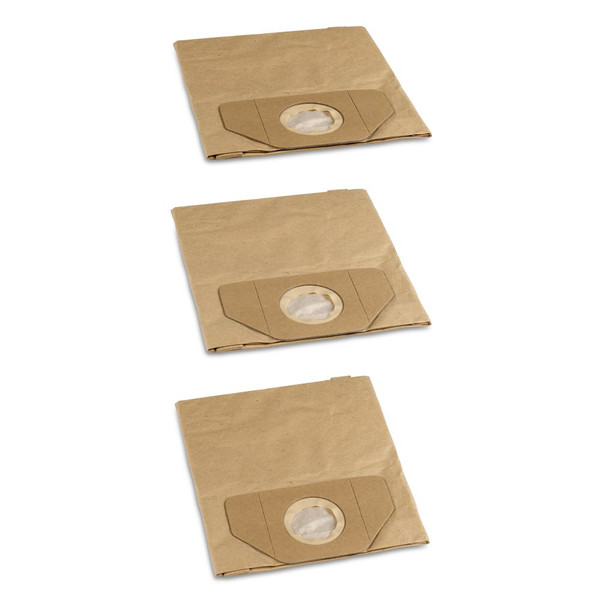 Powerplus 18 Litres Dust Bags