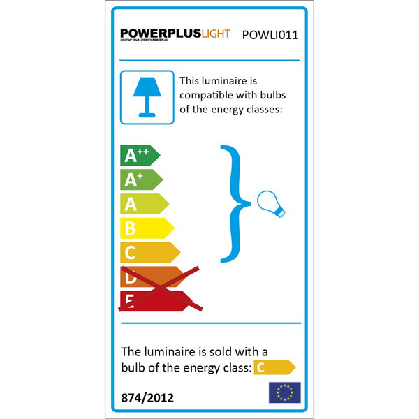 Powerplus 150W Halogen Flood Light & Sensor POWLI01