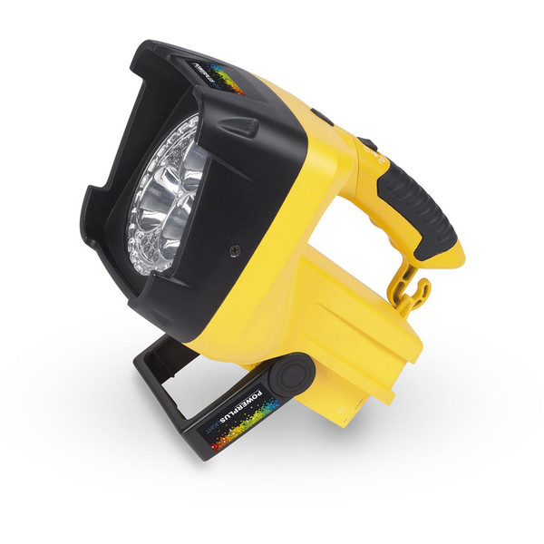 Powerplus 3W Rechargeable LED Spotlight POWLI450