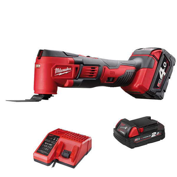Milwaukee 18v Compact Multi Tool
