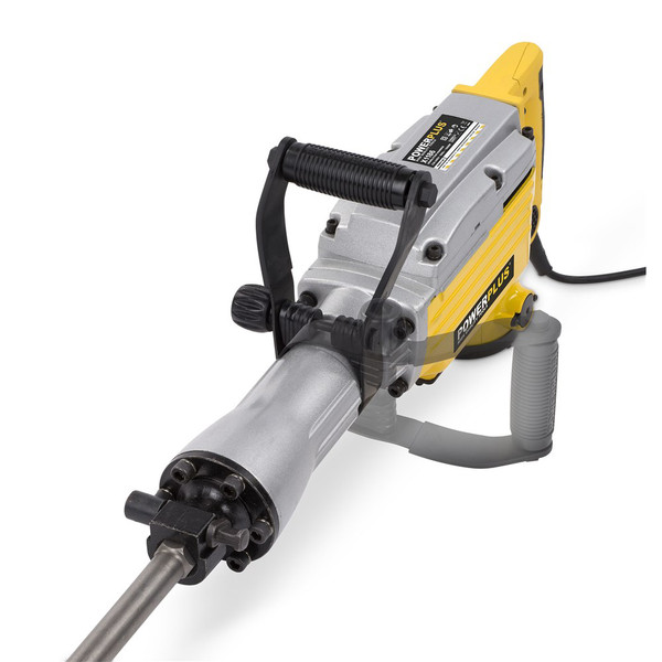 Powerplus 1600W SDS Demolition Breaker POWX1186