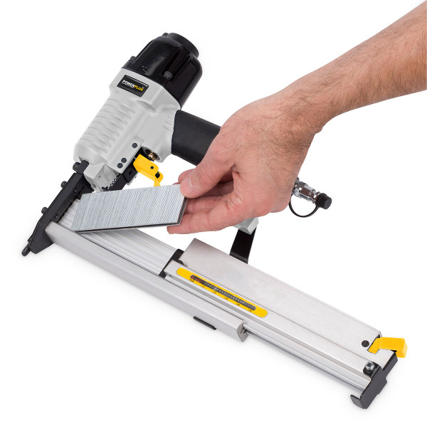 Powerplus Air Nailer \ Stapler POWAIR0806