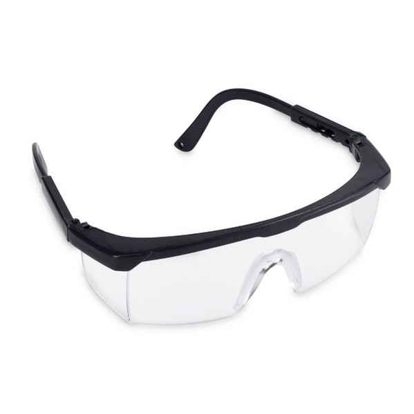 Kreator Clear Wide Safety Glasses Lens KRTS30002