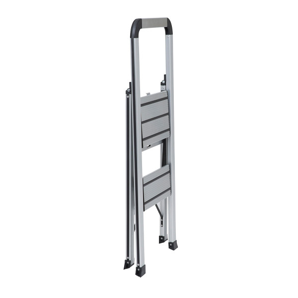 Wolf 2 Step Slim Line Stepladder
