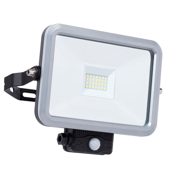 Powerplus 20W LED Wocta Weatherproof Floodlight PRO & Sensor