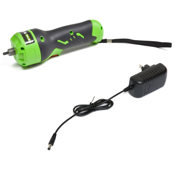 G-Whizz Electric Start 6in1 Garden Multi Tool