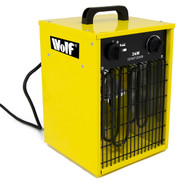 3Kw Industrial Workshop Electric Fan Space Heater