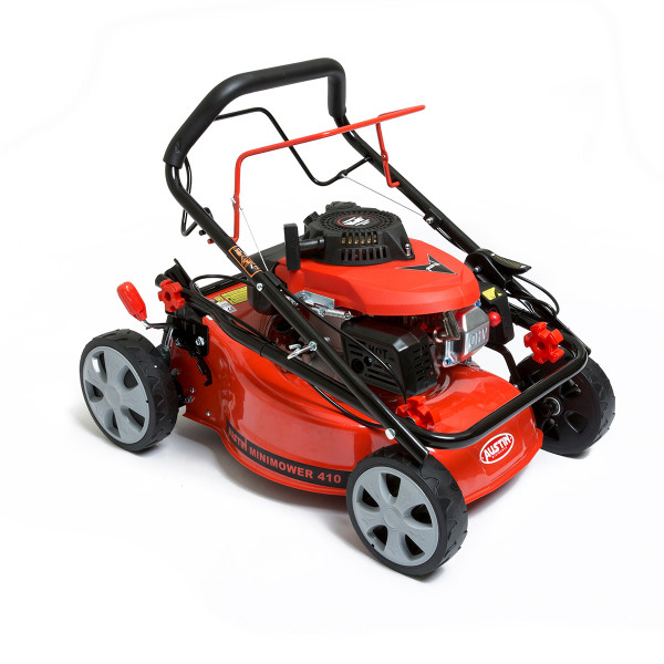 Cheapest Austin Petrol Mower on eBay with 2Yrs Warranty