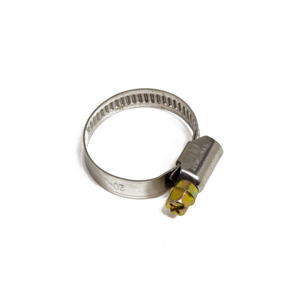 "Wolf 1"" Delivery Hose Clip with 20-32mm dia"