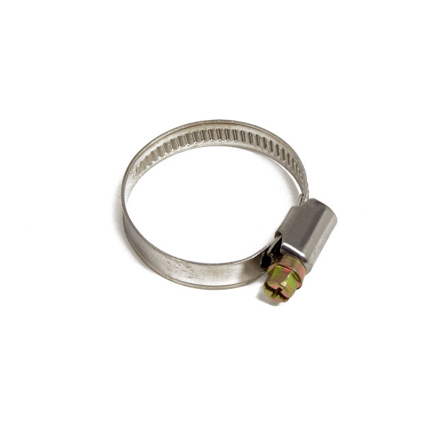 "Wolf 1.25"" Delivery Hose Clip with 25-40mm dia"